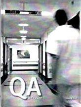 Buchcover von QA Einblicke