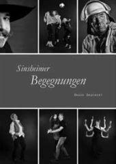 Cover von Sinheimer Begegnugnen