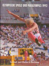 Olympische Spiele und Paralympics 1992